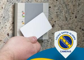 Access Control Systems Denver