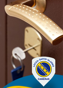 Lock Repair Denver