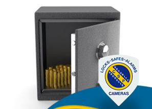 Gun Safes Denver