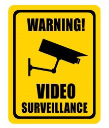 Surveillance And Security Cameras