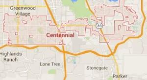 Centennial Locksmith Services