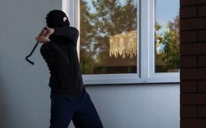 Denver Smash and Grab Burglary