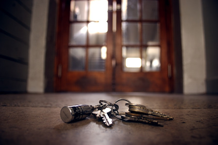 How to Never Lose Your Keys