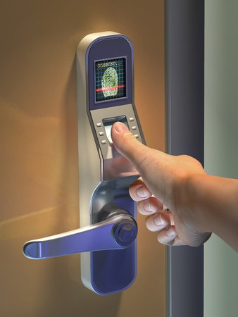 Purchasing an Access Control System
