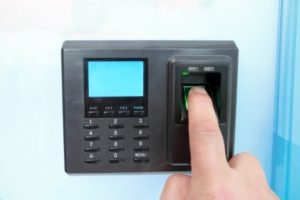 Denver Electronic Access Control System reader