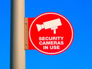 security cameras denver