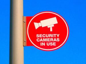 security cameras denver