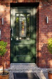 keyless door locks